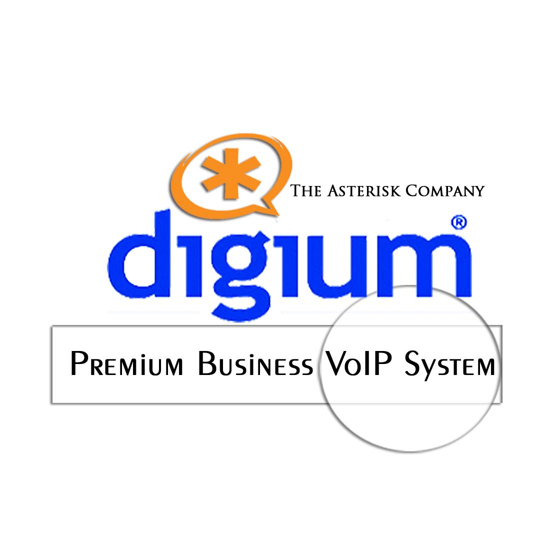 Digium Asterisk