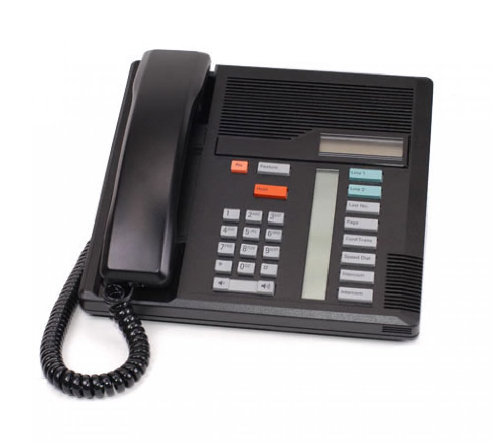 Norstar M7208 Staff display speakerphone (NT8B30)