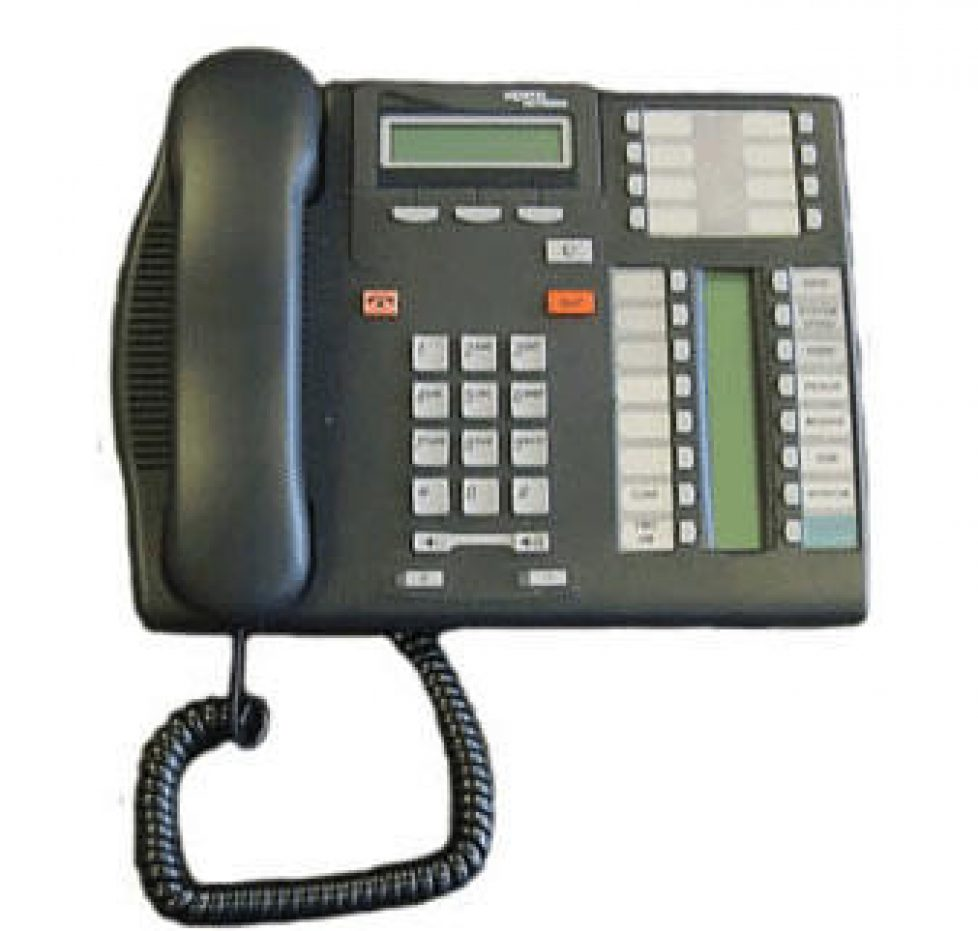 Norstar T7316 Executive Phone