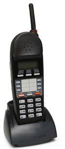 Norstar T7406 Handset cordless phone