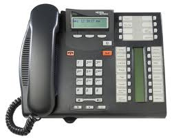 T7316e Executive Phone - Enhanced version