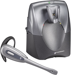 Plantronics CS55 Wireless Headset
