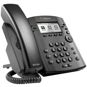 phoneguys polycom phone