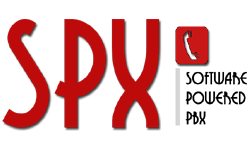 spx - software PBX