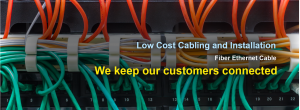 Voice & Data Network Cabling