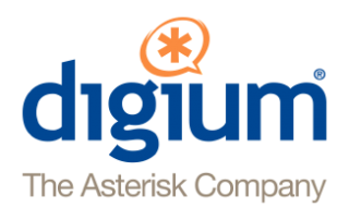 Digium Asterisk Partner