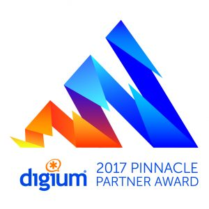 Digium Asterisk Pinnacle Partner Award