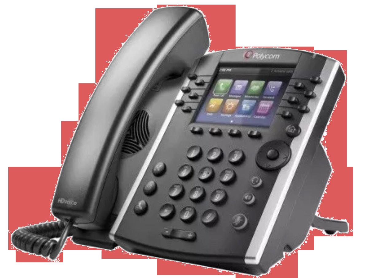 SPX Asterisk Phone System